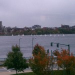 sailing, snow, halloween, boston, crazy, awesome!